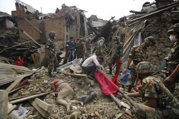 한반도 지진 피해 예상 (7.0 강도)