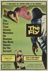 플라이 The Fly (1958)
