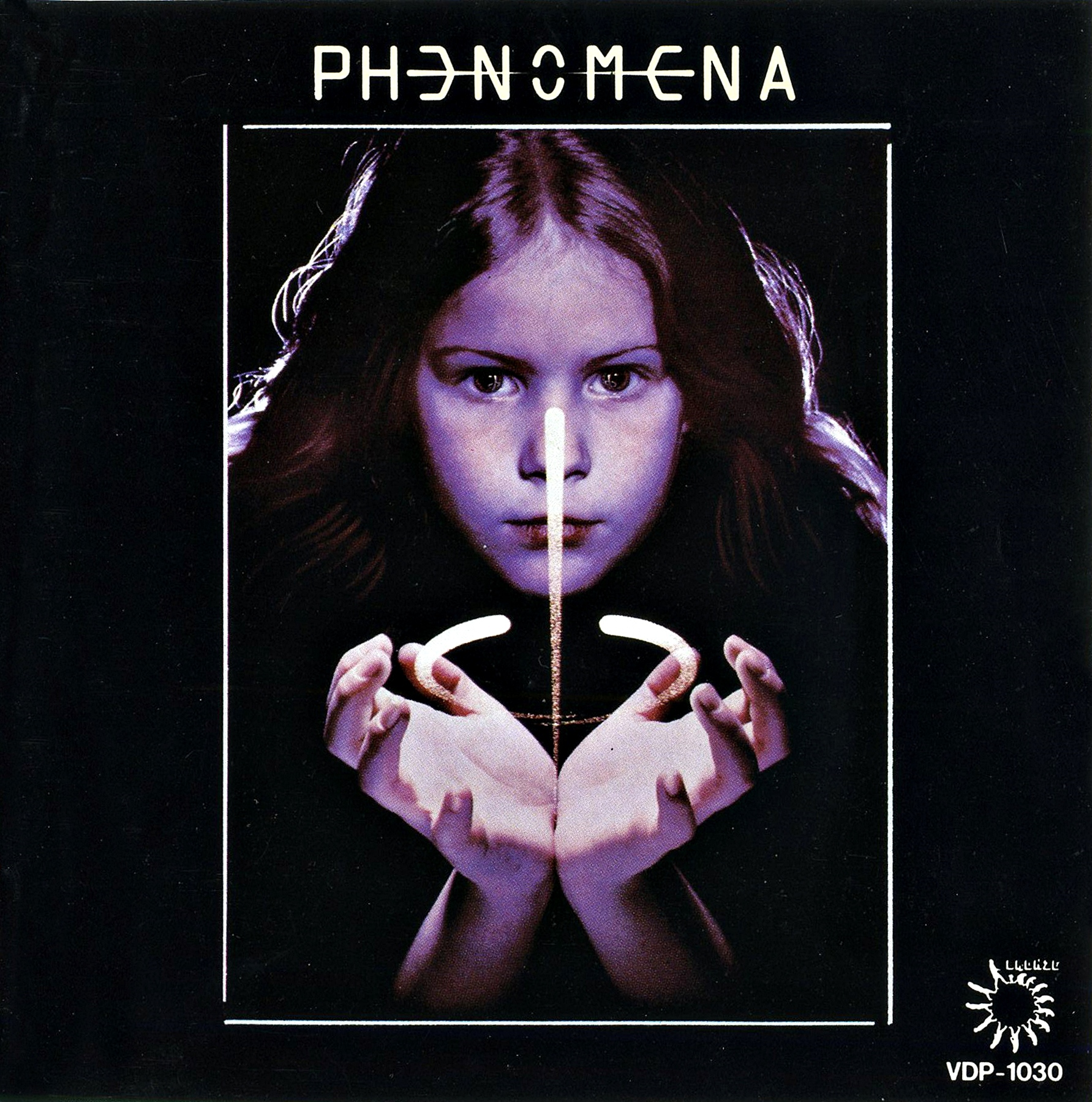 Phenomena - Phoenix Rising