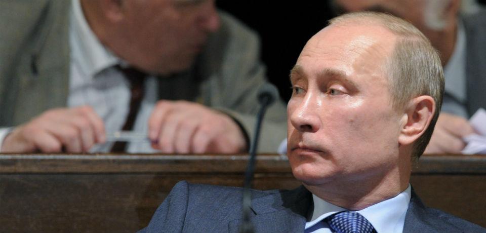 푸틴의 KGB 재건: KGB 해체와 부활의 역사