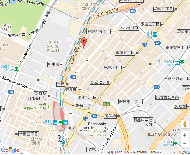 도쿄 3,000엔 이하 최고의 초밥,미도리 스시 긴자..