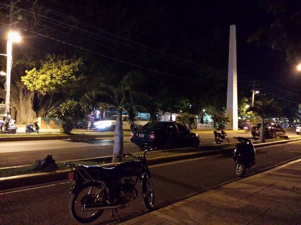 [도미니카공화국] 밤에는 즐기는거야