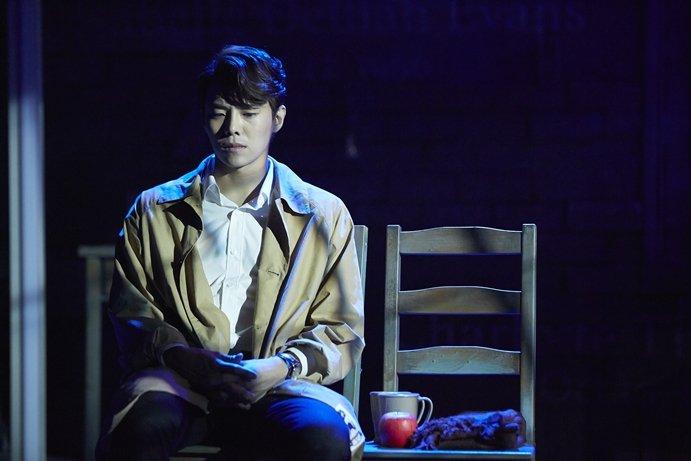 161112 연극 <클로저 Closer>