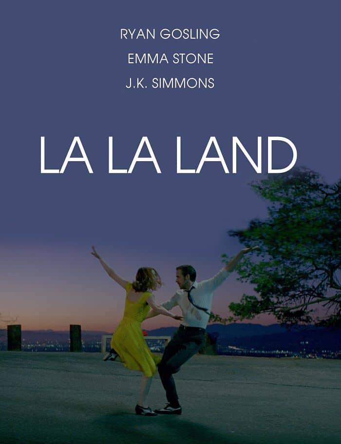 라라랜드 'LA LA LAND'