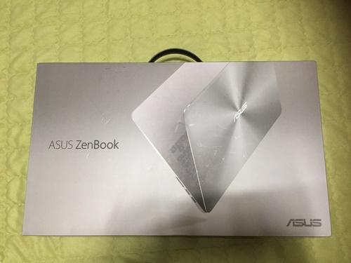 결국 새 노트북을 샀습니다.