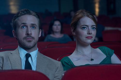 라라랜드 (La La Land, 2016) - 현실을 닮은 그..