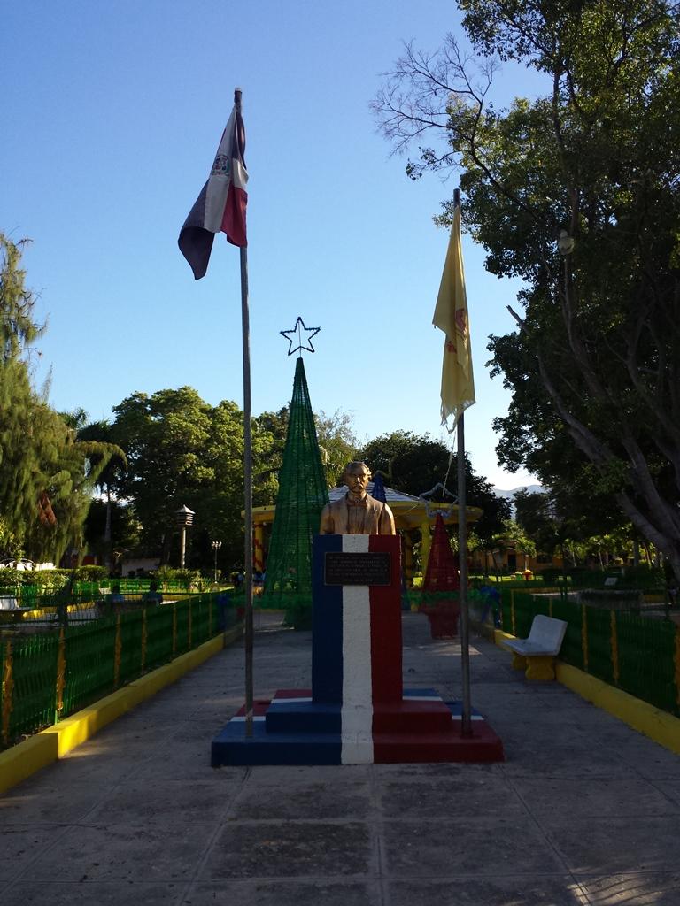 [도미니카공화국] 히마니 중앙공원