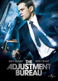 컨트롤러 The Adjustment Bureau (2011)