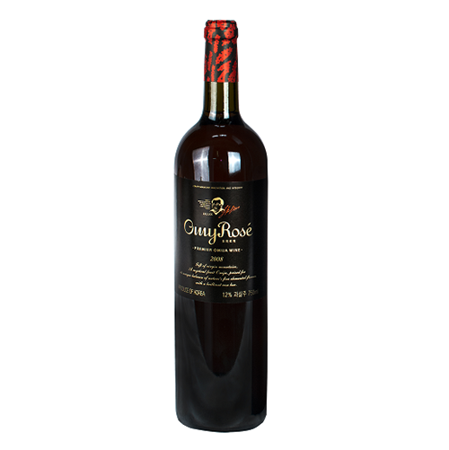 2016년의 마무리를 부탁해, '오미로제 프리미어 와인..