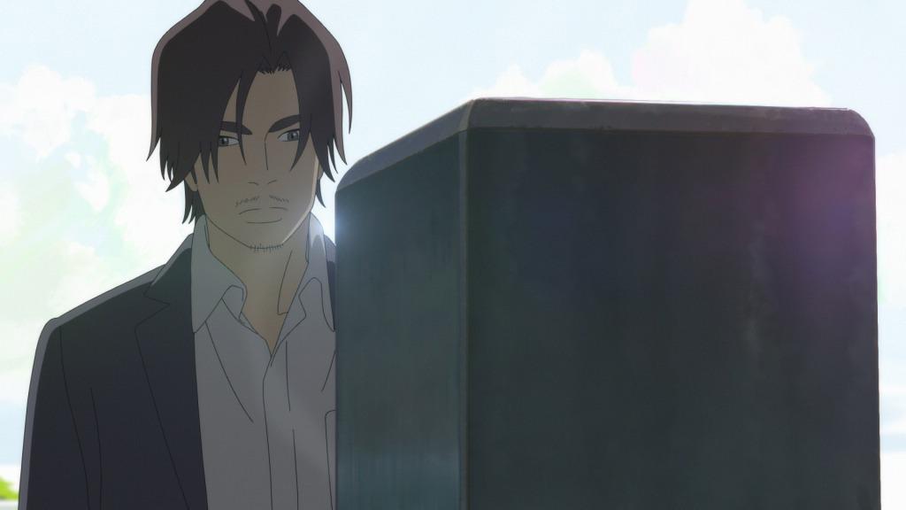 신작 극장 애니메이션 '히루네히메' 새로운 장면컷 ..