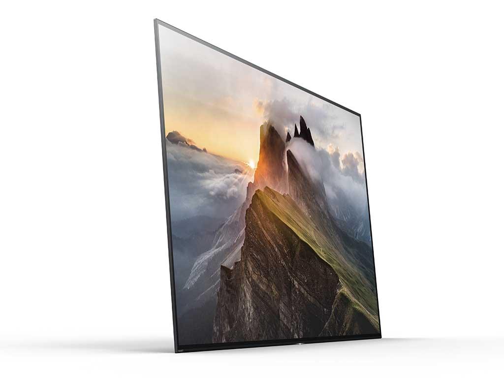 소니, 드디어 OLED TV를 내놓다! (수정 추가)