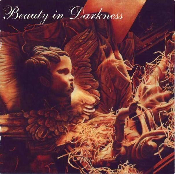 BEAUTY IN DARKNESS 09. TIAMAT / WHATEVE..