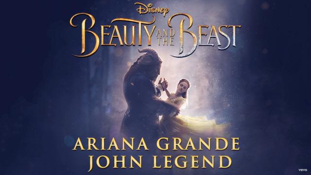 아리아나 그란데 & 존 레전드(Ariana Grande & ..