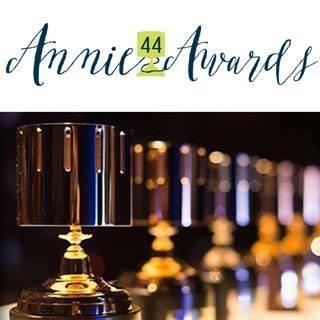 2017 애니 어워즈(Annie Awards) 진행중