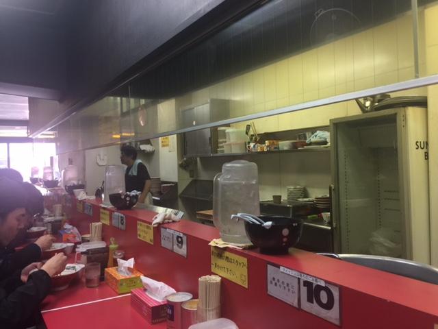 일본의 외식(3):  혼밥 이야기, 고쇼쿠(個食)