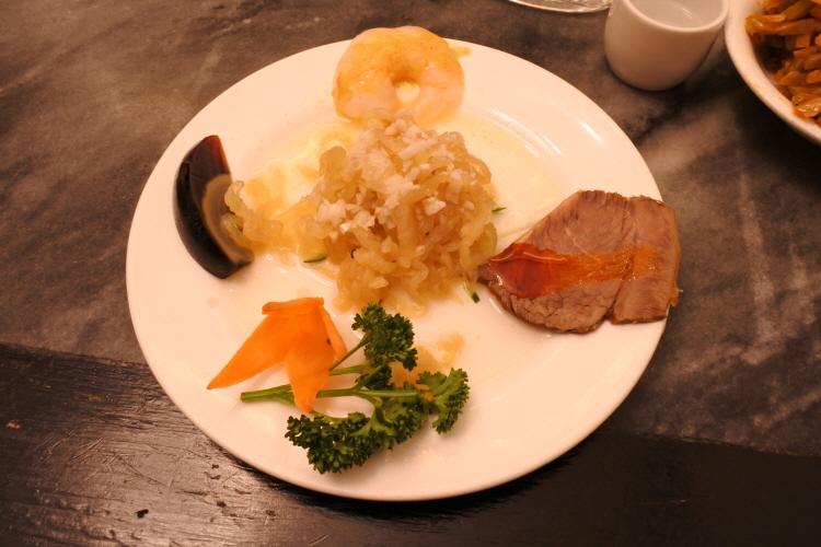 남대문 중식당(중국집) 홍복 저녁 세트메뉴 삼..