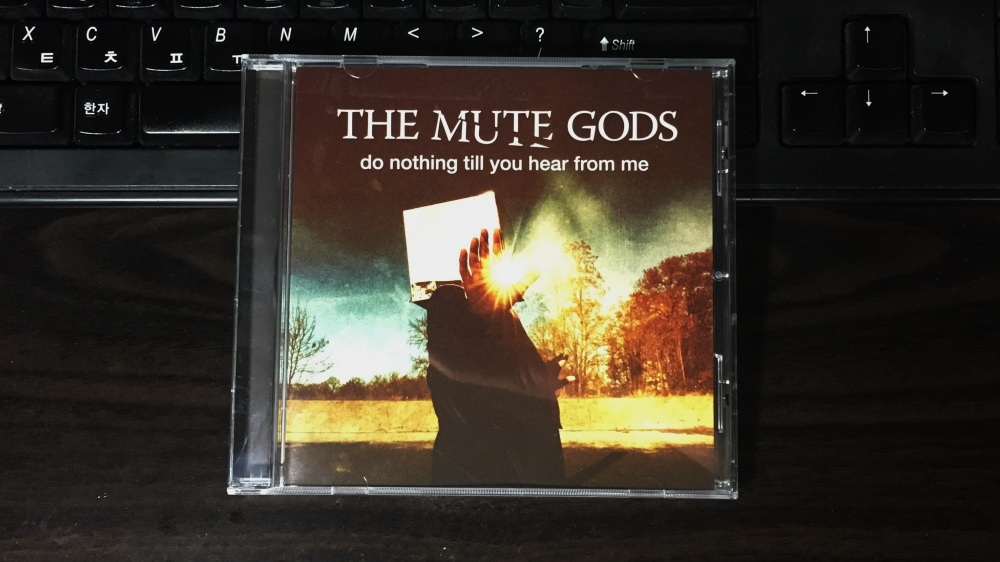 Do Nothing Till You Hear From Me - The Mut..