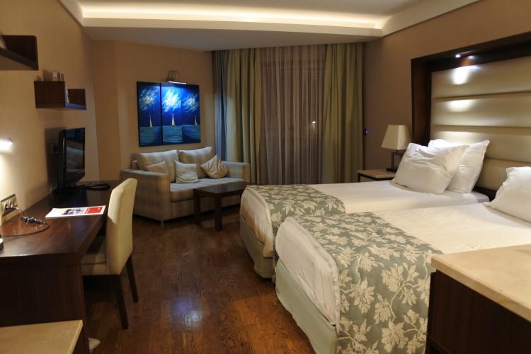 [터키여행] 라마다 플라자 안탈리아 호텔 Ramad..
