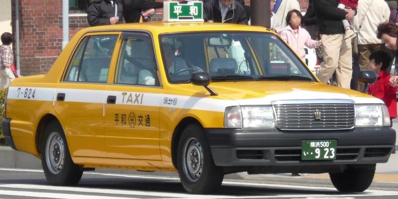 택시 전용모델, 뭣이 중헌디?