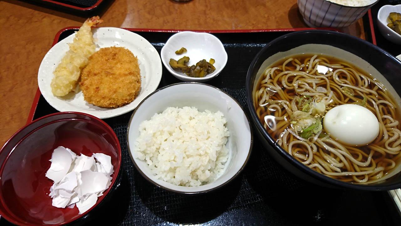 2년만의 도쿄 여행후기 - 마지막 날