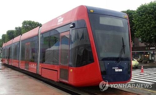 부산 해운대 관광용 트램 도입 추진