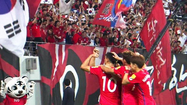 슈틸리케호, 월드컵 최종예선 중국전 명단