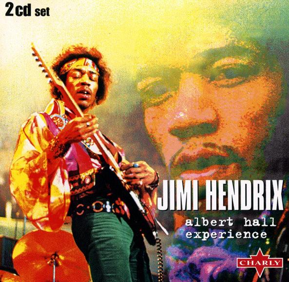 Jimi Hendrix in Concert ('1969)...