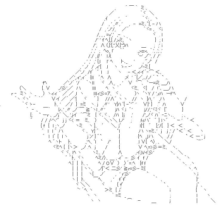[신데마스]마츠나가 료 001