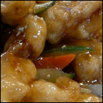 점심 - 자장면과 탕수육~ (블랙데이)