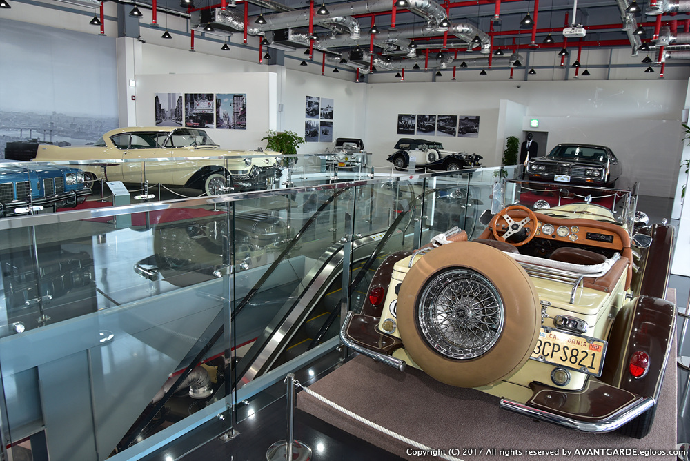 경주세계자동차박물관 솔직 후기 (2편)