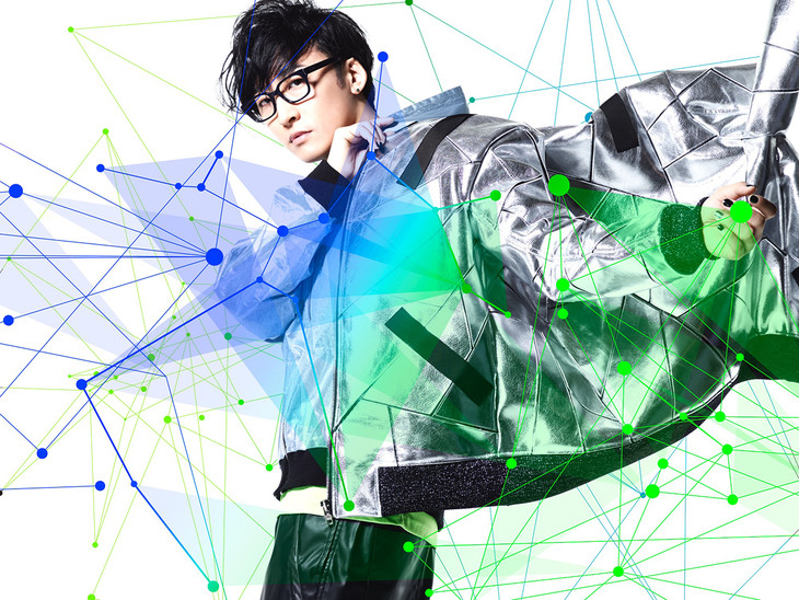 성우 테라시마 타쿠마 새로운 싱글 음반 2017년 12월 6..