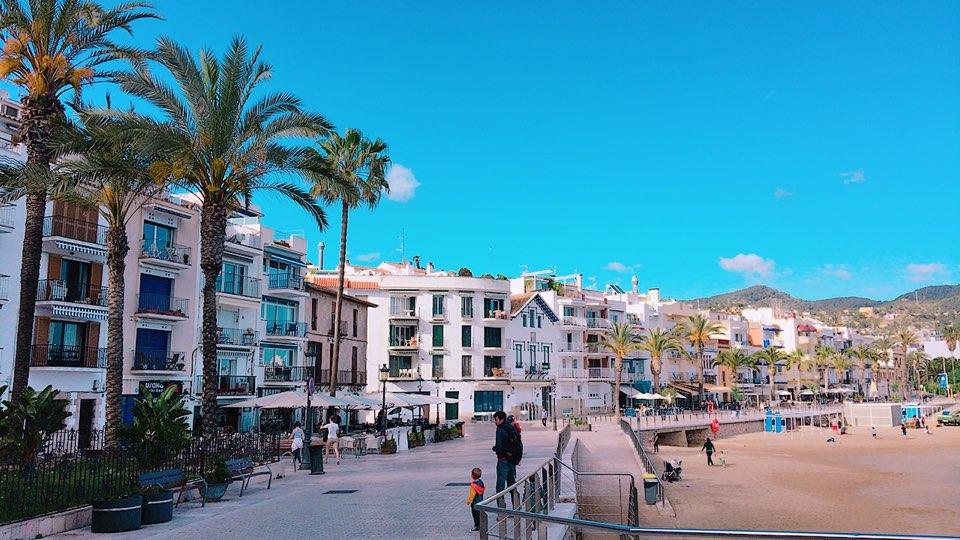 2017 스페인