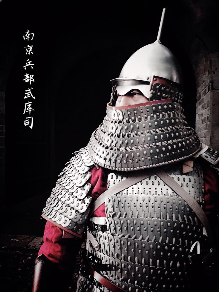 중국 서양검술도구업체 Wukusi Armoury