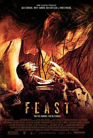 [공포] 피스트,Feast (2005)