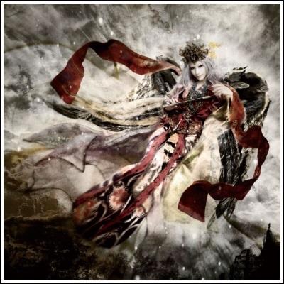 [LIVE]  陰陽座 - 愛する者よ、死に候え '16(Live..