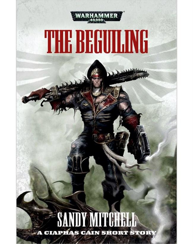 [카야파스 케인 번역] The Beguiling (1)