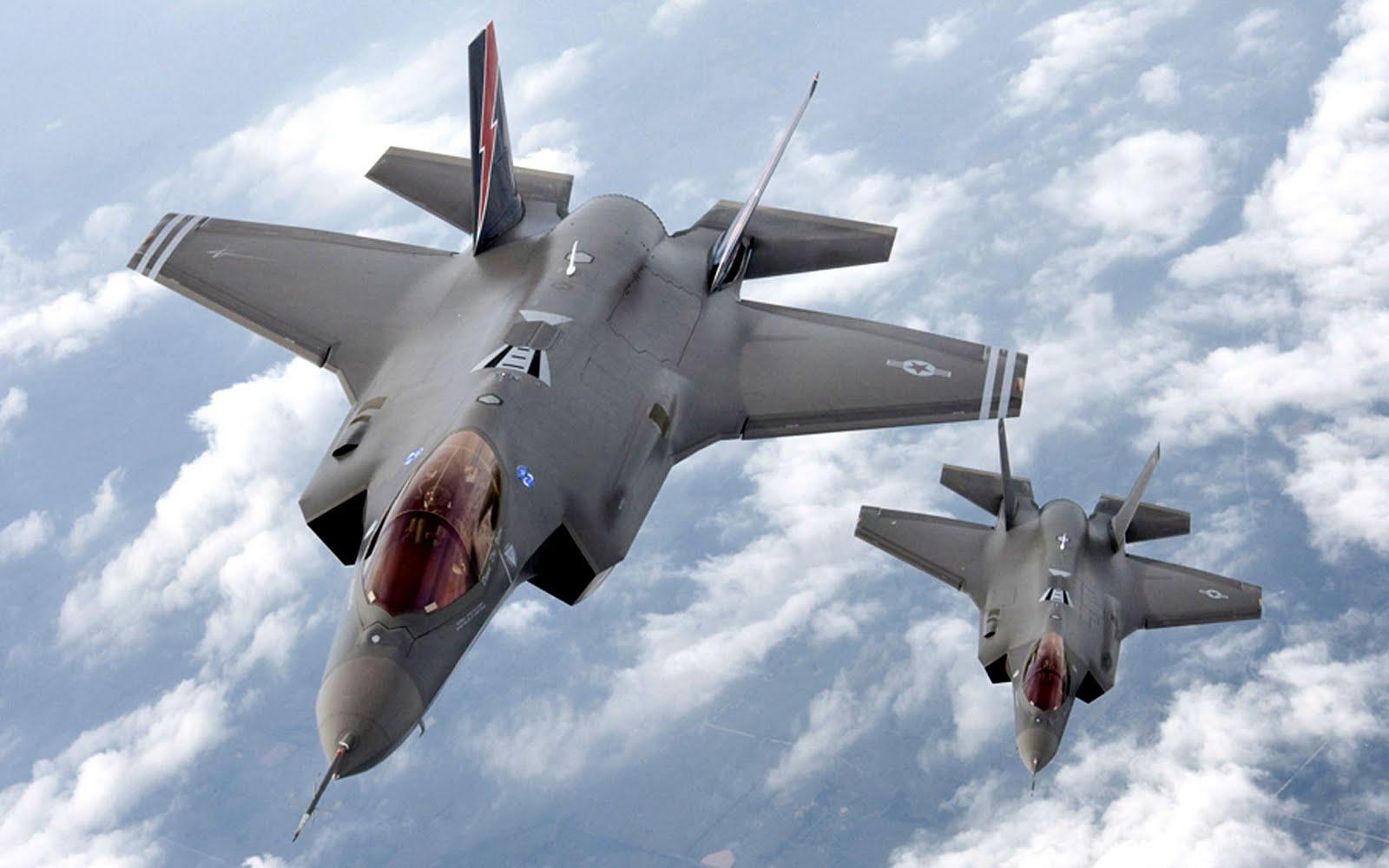 말 나온 김에 F-35 가격 하락 가속화