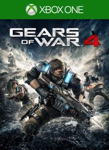 [xbone] Gears of War 4