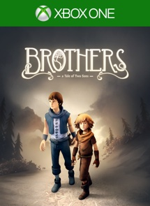 [xbone] Brothers: a Tale of Two Sons