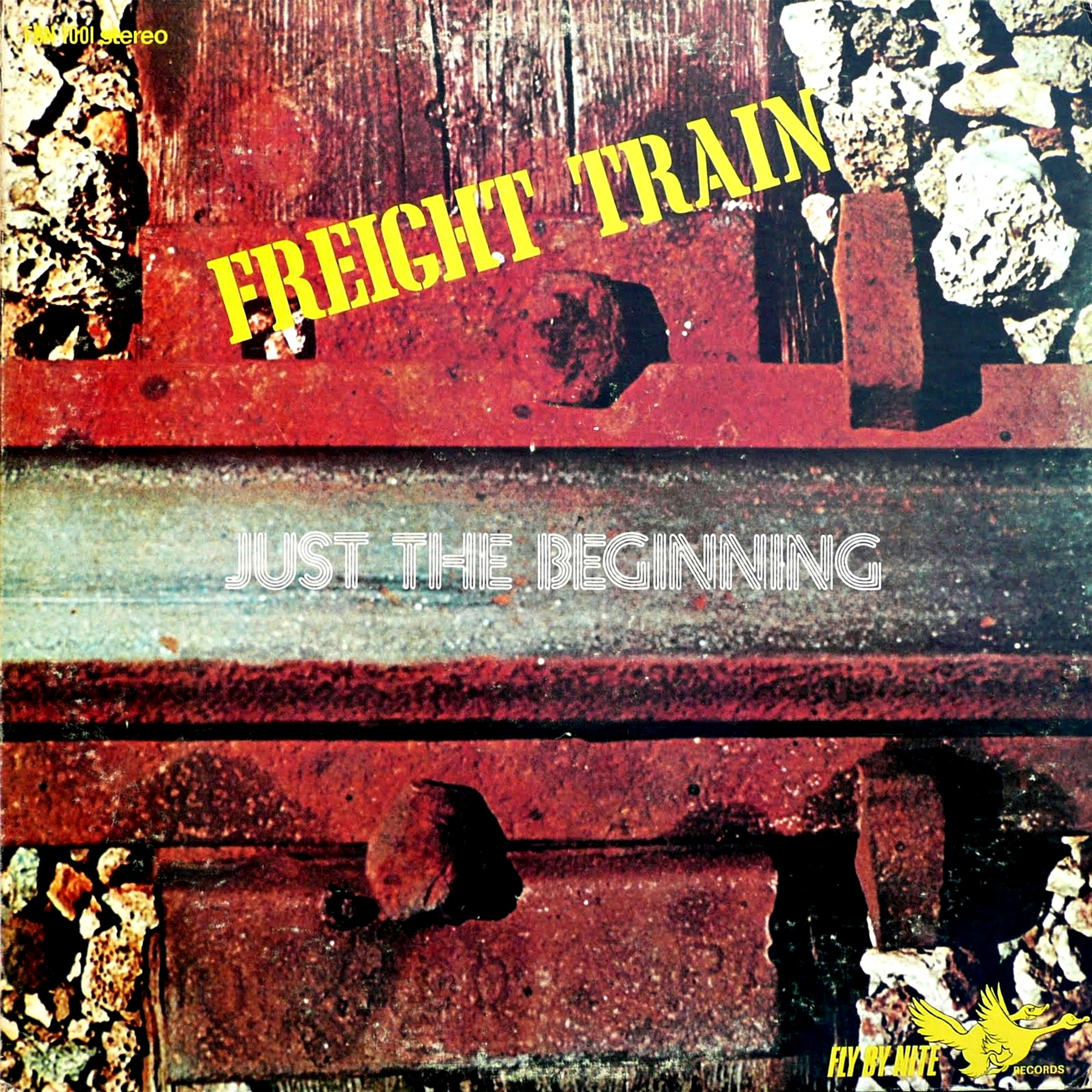 Freight Train - I Loved Another Woman