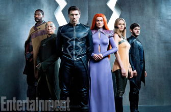 [예고편] Marvel's Inhumans