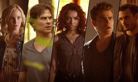 뱀파이어 다이어리 시즌7: 엘레나의 빈자리가 크다