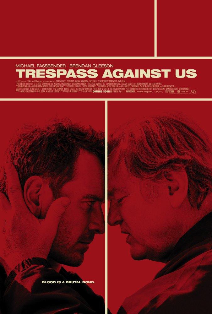 우리를 침범하는 것들 (Trespass Against Us, 20..