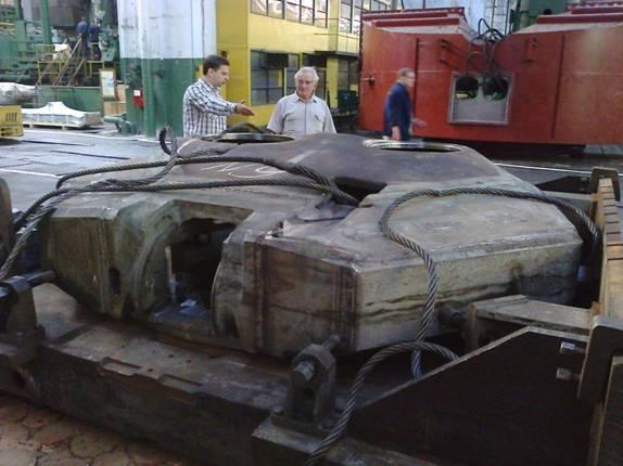 의외로 오래된 소련의 용접포탑