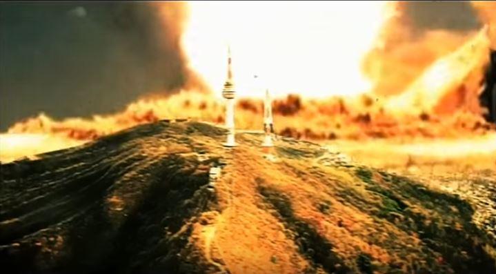 [유튜브 BGM] 내년이면 나올 北 미사일, 사드는..