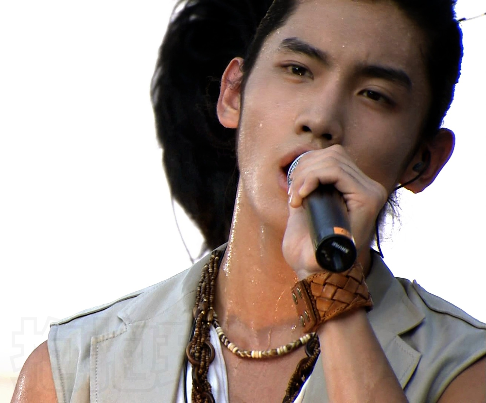 anation2007 Loving You // SCM 14 pic