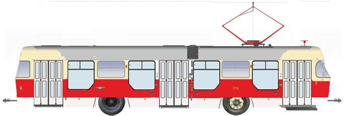 [밸리 미발행]국내기술로만 새 트램 만들수 있..