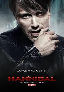 한니발 시즌3,Hannibal (2015)