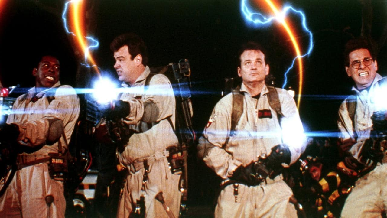 Ghostbusters: That '80s Show
