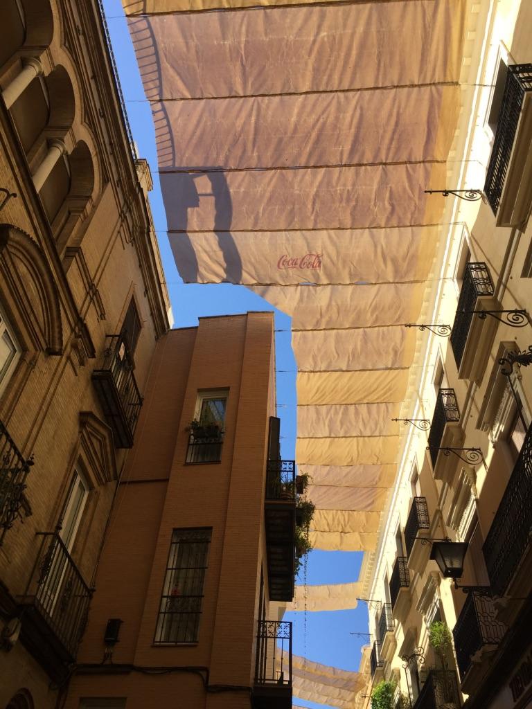 스페인여행 01 걷기